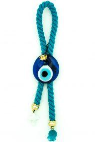 evil eye good luck charm