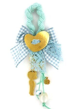 charm for baby boy