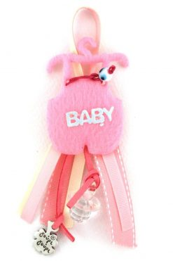charm for newborn girl