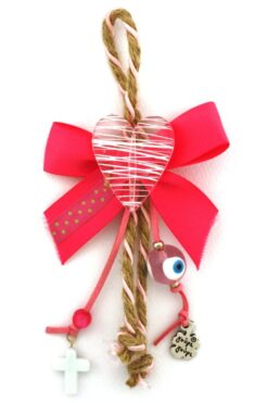 baby luck charm for girls