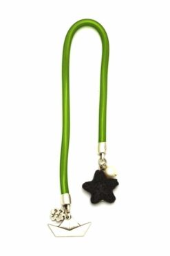 boat & star bookmark