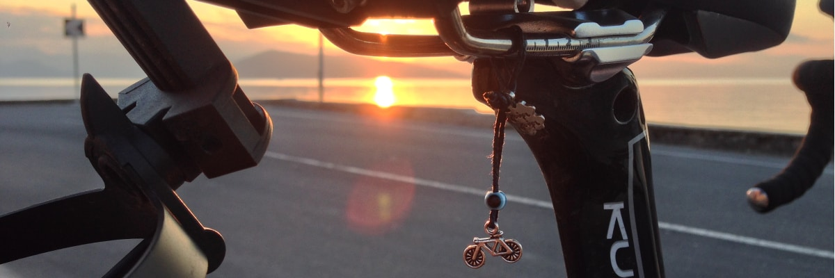 bicycle charms