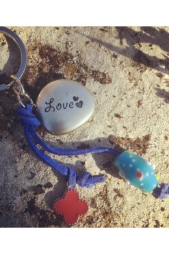 keyring for love
