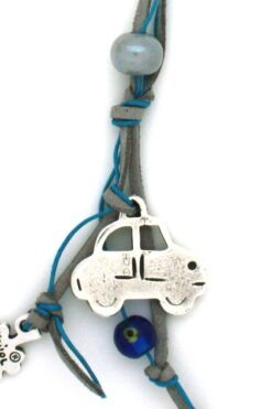 charm for rearview mirror