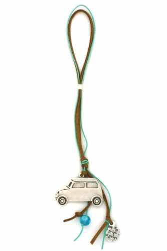 car rearview mirror charm