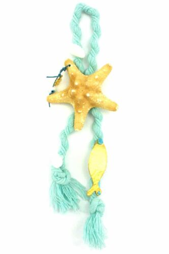 gift for home with starfish, fish and shells