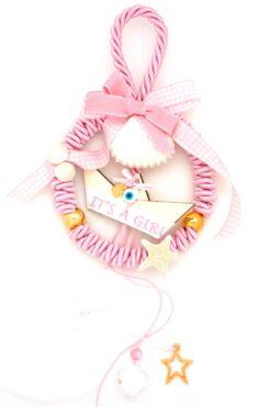 καλοκαιρινό δώρο για νεογέννητο μωρό κοριτσάκι