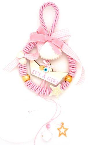 summer newborn gift for girls