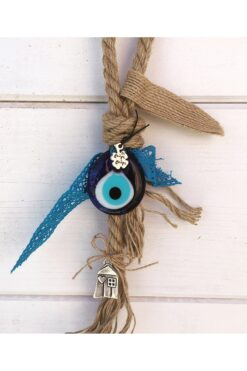 home gift with evil eye