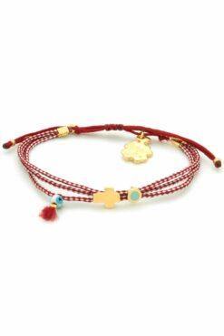 march bracelet with cross