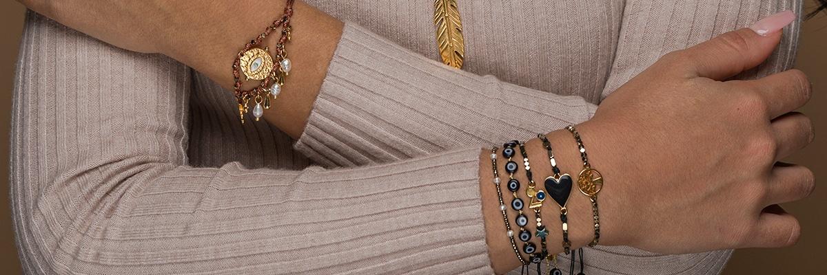 new bracelets 2020