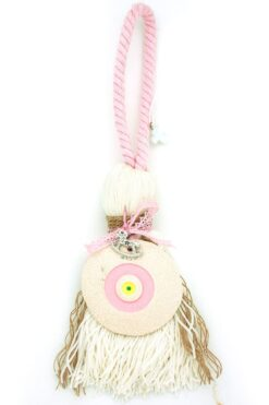 charm for newborn baby girl