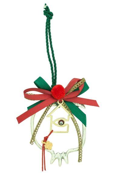 Christmas gift for good luck