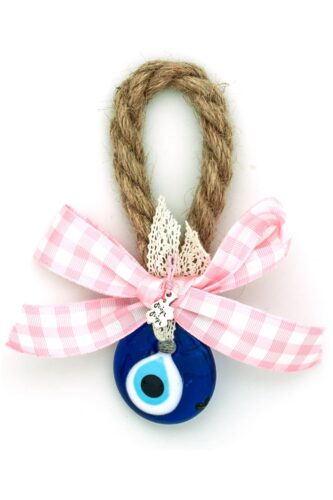lucky baby charm for girls