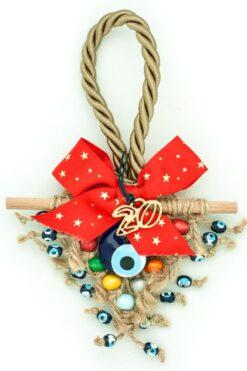 decorative Christmas charm
