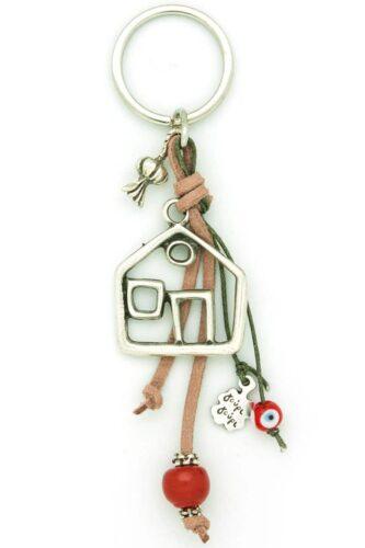keychain for home keys