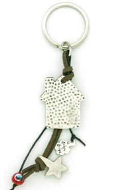 keyring for home keys