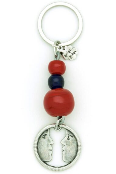 keyring for couples