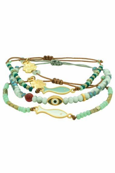 tirquoise bracelet mix 2 summer 2020