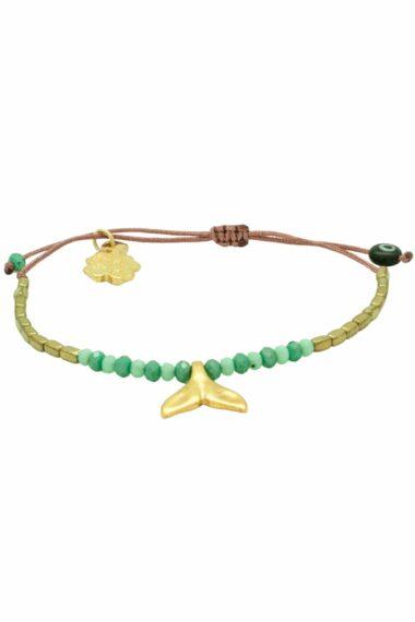 bracelet with fishtail