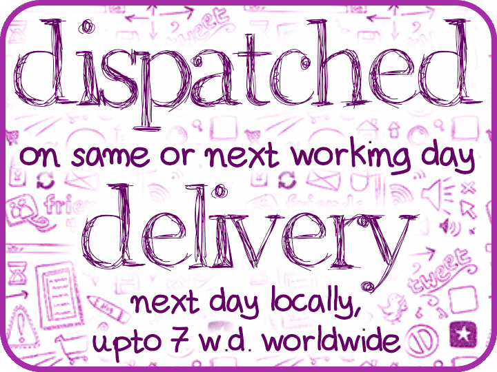 world-wide delivery