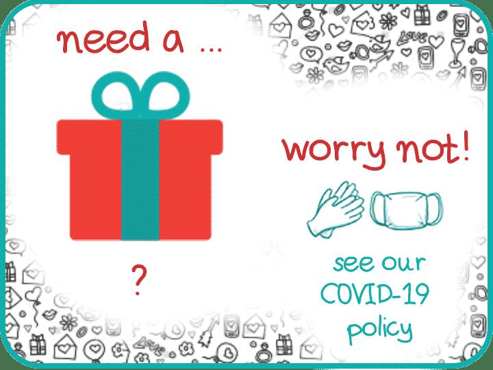 Covid 19 policy