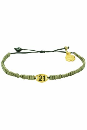 pyrite '21 bracelet