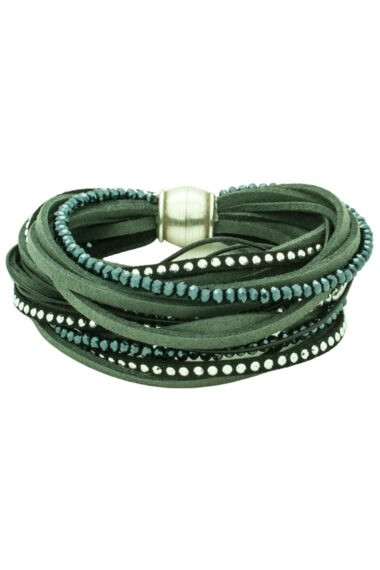 grey multiseries bracelet